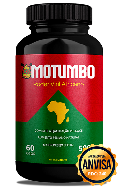 motumbo pote
