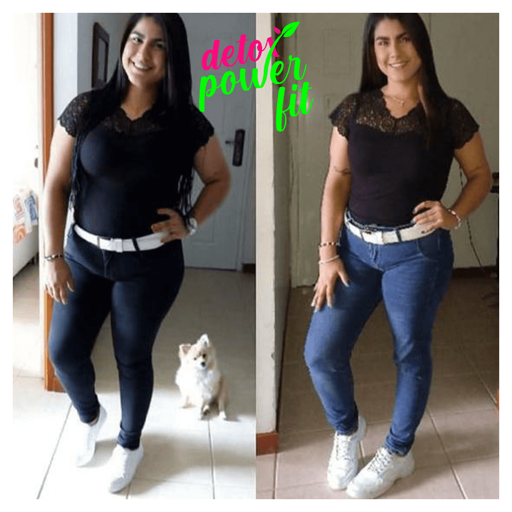 detox power fit depoimento 1